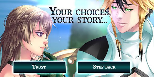 Eldarya - Romance & fantasy game 1.13.0 screenshots 1