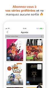 Bubble – BD Comics MOD APK (Premium) 4