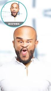 Face Warp – Funny Photo Editor Premium Cracked APK 5