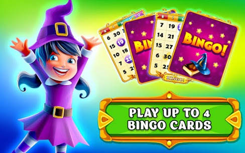 Wizard of Bingo Apk Download, NEW 2021 16