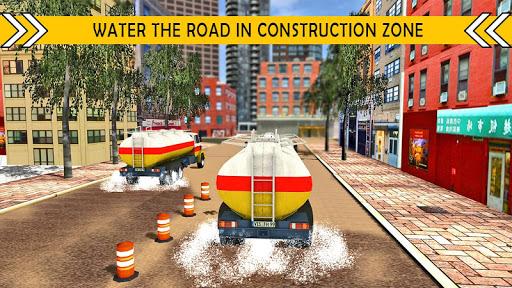 Road Builder City Construction 1.9 screenshots 5