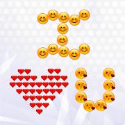 Paste emoji copy 😍 Emoji