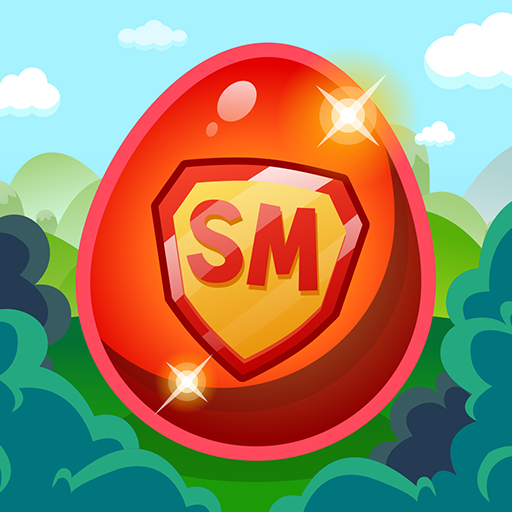 Moshi Monsters Egg Hunt Apps En Google Play