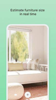 拡張現実デコレーター – お部屋のインテリアシミュレーションアプリのおすすめ画像3