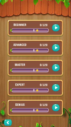 Ball Sort Puzzle: Fruit Color  screenshots 5