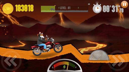 Motocross Trial Challenge  screenshots 2