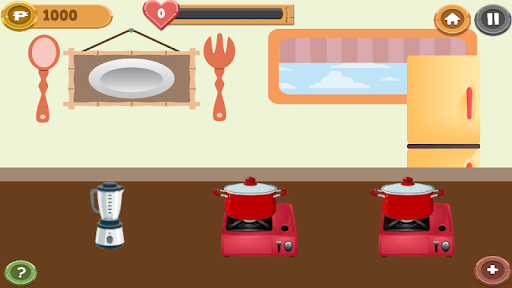 lets make fili food screenshot 3