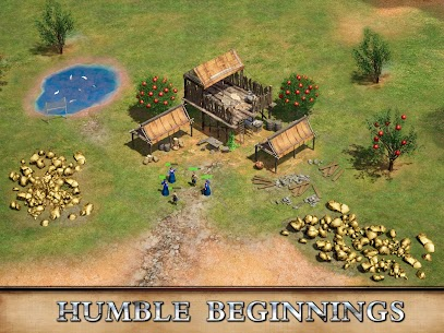 Rise of Empires: Ice and Fire 9