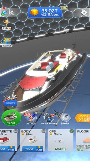 Cars Inc. 1.7.0 screenshots 4