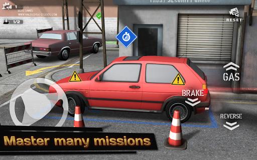 Backyard Parking 3D 1.651 screenshots 7