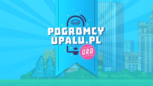 pogromcyupalu.pl screenshot 1