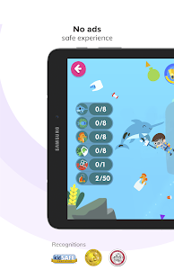 Papumba: Games for Toddler 2+ Screenshot