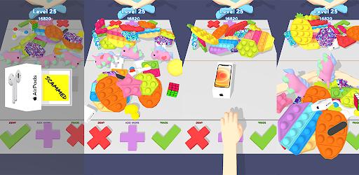 Fidget Trading 3D - Fidget Toys APK 0