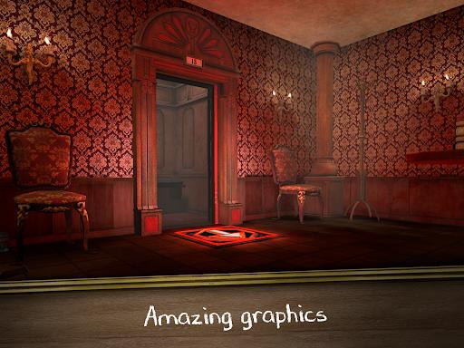 Evil Nun Maze: Endless Escape  screenshots 12