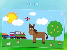 動物 - 1歳以上の子供向けのゲームのおすすめ画像5