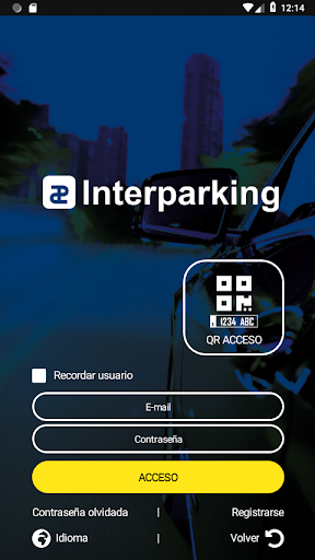 P-App  Screenshots 1