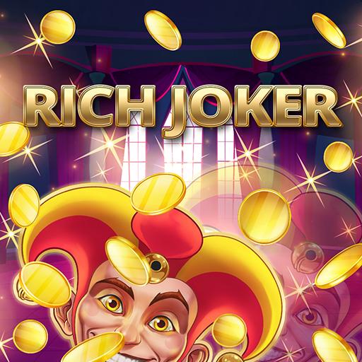 Rich Joker