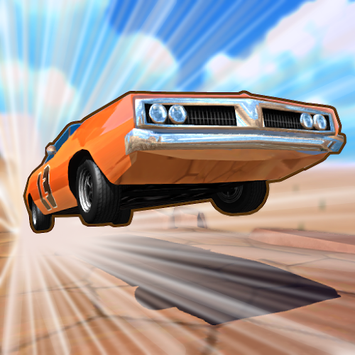 Stunt Car Challenge 3 (Mod Money/Ad-Free)  3.32 mod