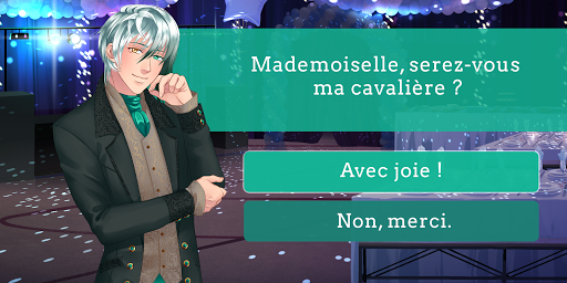 Télécharger Gratuit Amour Sucré - Episode / Otome game apk mod screenshots 3
