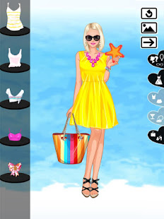 Summer fashion with Sevelina 4 screenshots 1