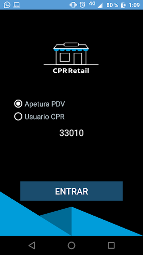 CPR Retail 2.6.18 Screenshots 1