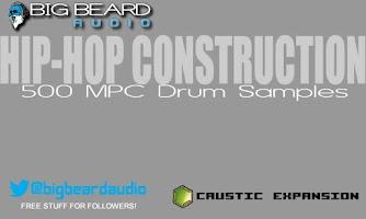 Caustic Hip-Hop Construction