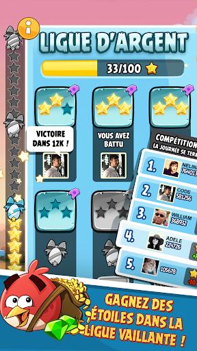 Angry Birds Classic  screenshots 3