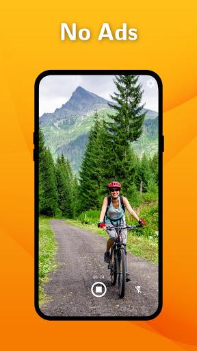 Simple Camera - Capture photos & videos easily 5.3.0 screenshots 2