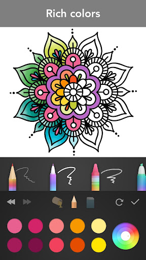 Coloring Book for family 3.2.1 screenshots 22