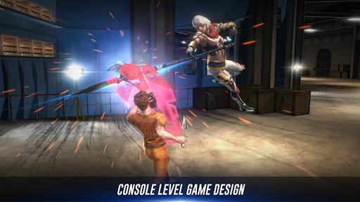 Cyber War: Cyberpunk Reborn (Offline ARPG)  screenshots 6