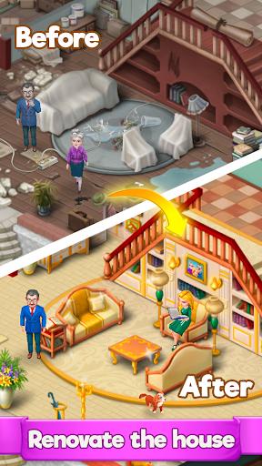 Merge Villa screenshots 7