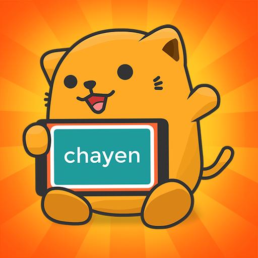 Chayen - charades word guess party