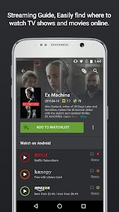 Yidio - Streaming Guide - Watch TV Shows & Movies 3.9.2