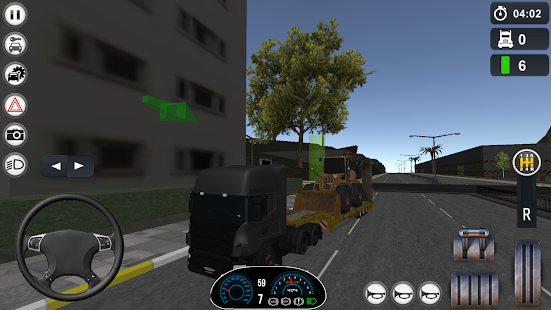 Euro Truck Extreme - Driver screenshots 13