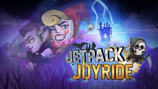 Descargar Jetpack Joyride APK (2021) {Último Android y IOS} 5