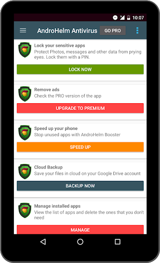 AntiVirus for Android Security-2020 For PC Windows (7, 8, 10, 10X) & Mac Computer Image Number- 20