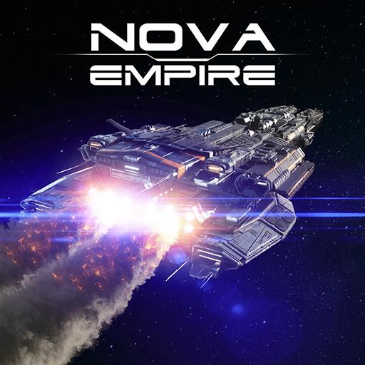 Nova Empire: Space Commander Battles in Galaxy War APK
