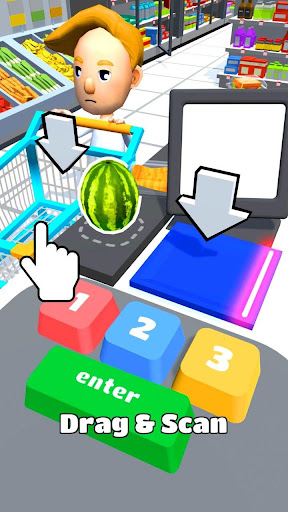 Hypermarket 3D goodtube screenshots 6