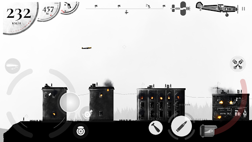 Warplane Inc. Dogfight War Arcade & Warplanes WW2  screenshots 16