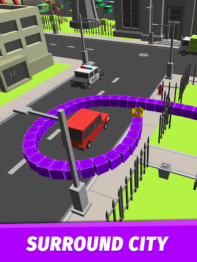 Boas.io Snake vs City 1.5.50 screenshots 11