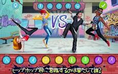 ヒップホップ・バトル -  ガールズvs.ボーイズ ダンス対決のおすすめ画像2