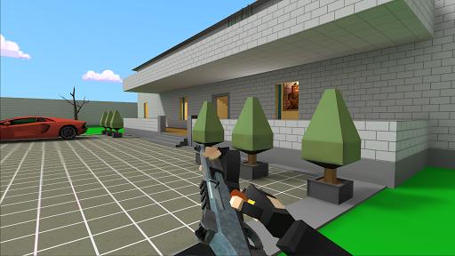 BLOCKFIELD - 5v5 shooter 0.97 screenshots 15