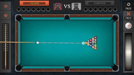 Pool Billiard Championship 1.1.2 screenshots 9