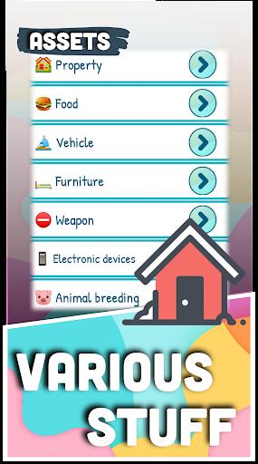 New Life 2020 - Best Simulator Game 2.0.0 Screenshots 6