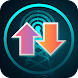 Internet Speed Meter - Androidアプリ