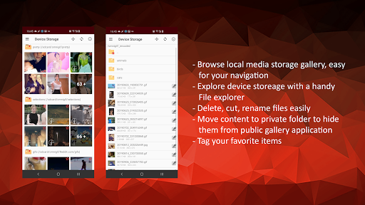 GIF Player - OmniGIF apktram screenshots 2