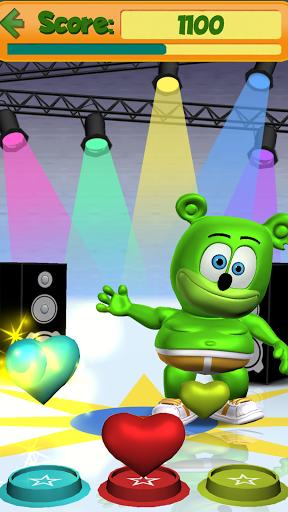 Talking Gummy Free Bear Games for kids screenshots 4