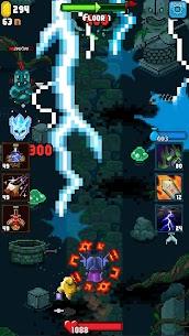 Dash Quest MOD Apk 2.9.24 (Unlimited Money) 1