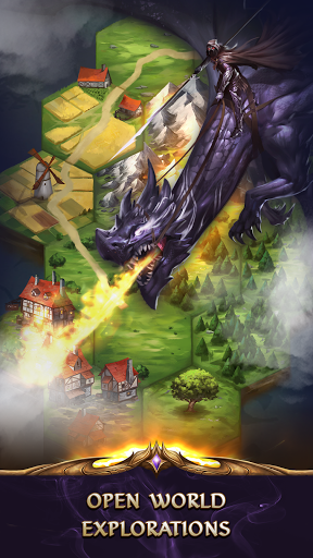 Gemstone Legends - epic RPG match3 puzzle game 0.34.347 screenshots 7