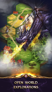 Gemstone Legends Mod Apk (DMG x10/GOD MODE) 7